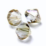 Preciosa Crystal Bead - Bicone 03MM CELSIAN