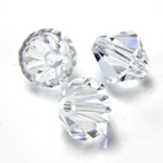 Preciosa Crystal Bead - Bicone 03MM CRYSTAL