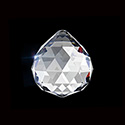 Asfour Crystal Chandelier Ball - 30MM CRYSTAL