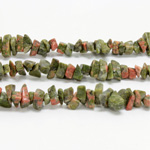 Gemstone Bead - Chip Baroque UNIKITE