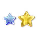 Starshape Pendants