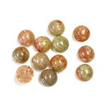Gemstone Cabochon - Round 07MM CHINESE UNIKITE