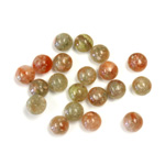 Gemstone Cabochon - Round 05MM CHINESE UNIKITE