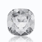Swarovski Crystal Antique Square 4470